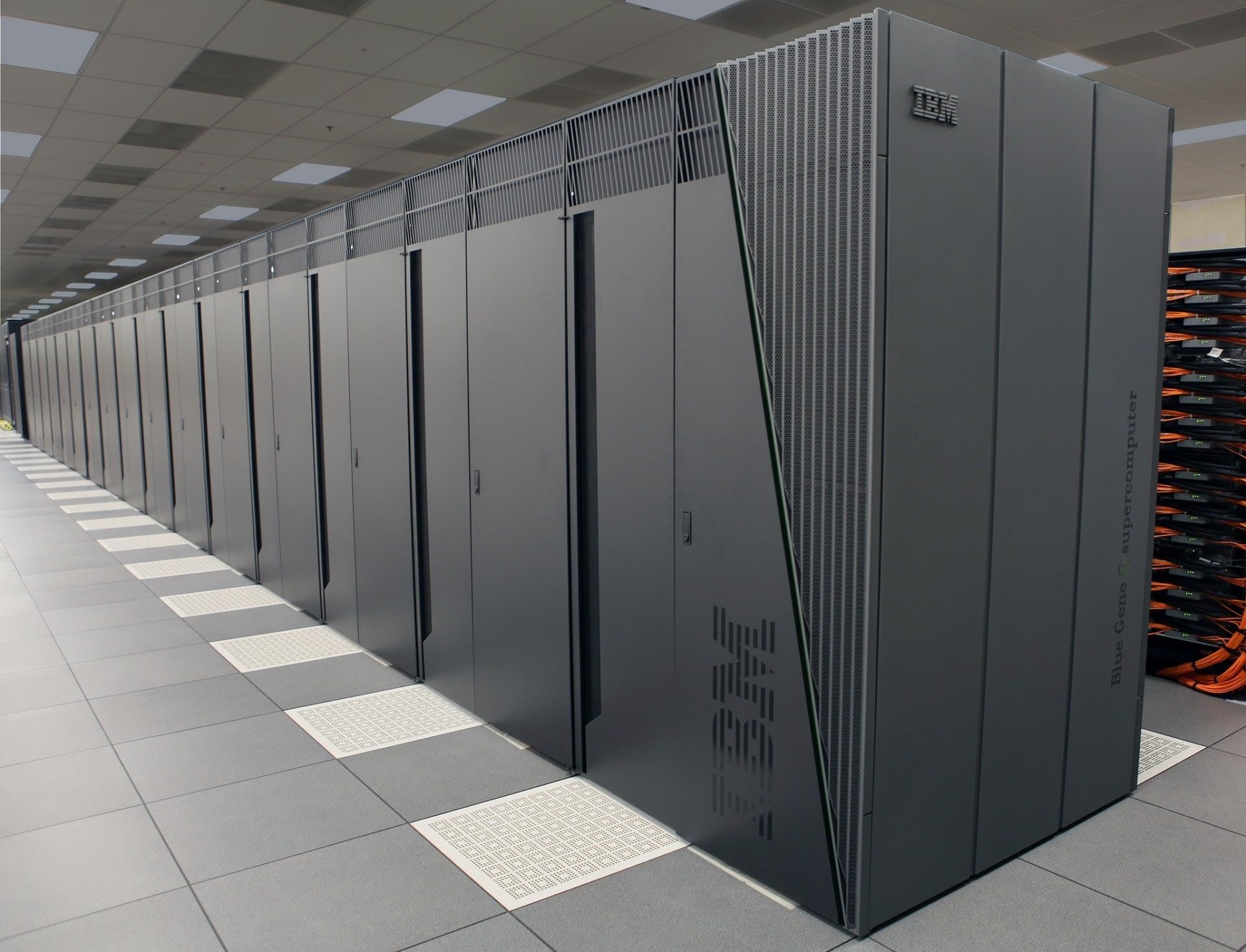 big server computers